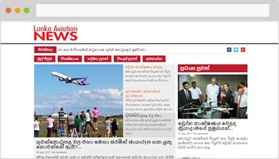 Lanka Aviation News - Sri Lanka.