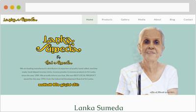 ThaiSumeda - Sri Lanka